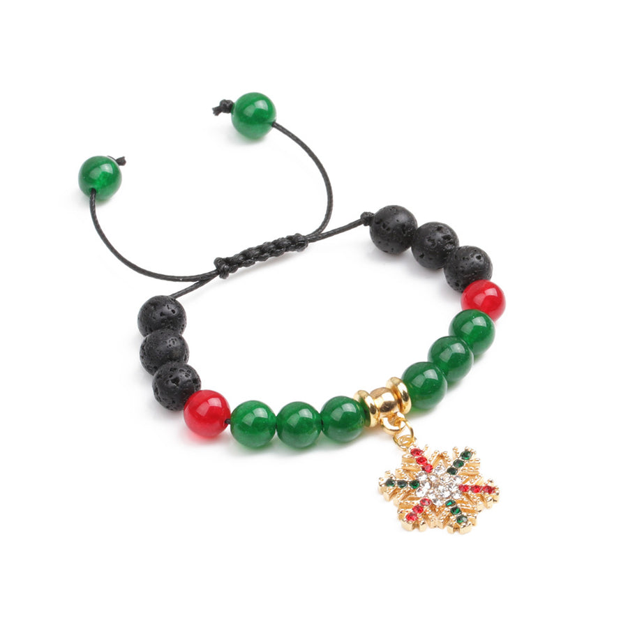 Magical Xmas Kids Diffuser Bracelet