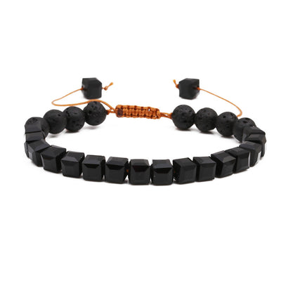 Power Crystal Diffuser Bracelet
