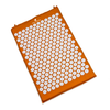 Happiness Acupressure Mat - Orange