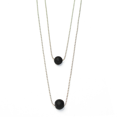 Grace Diffuser Necklace