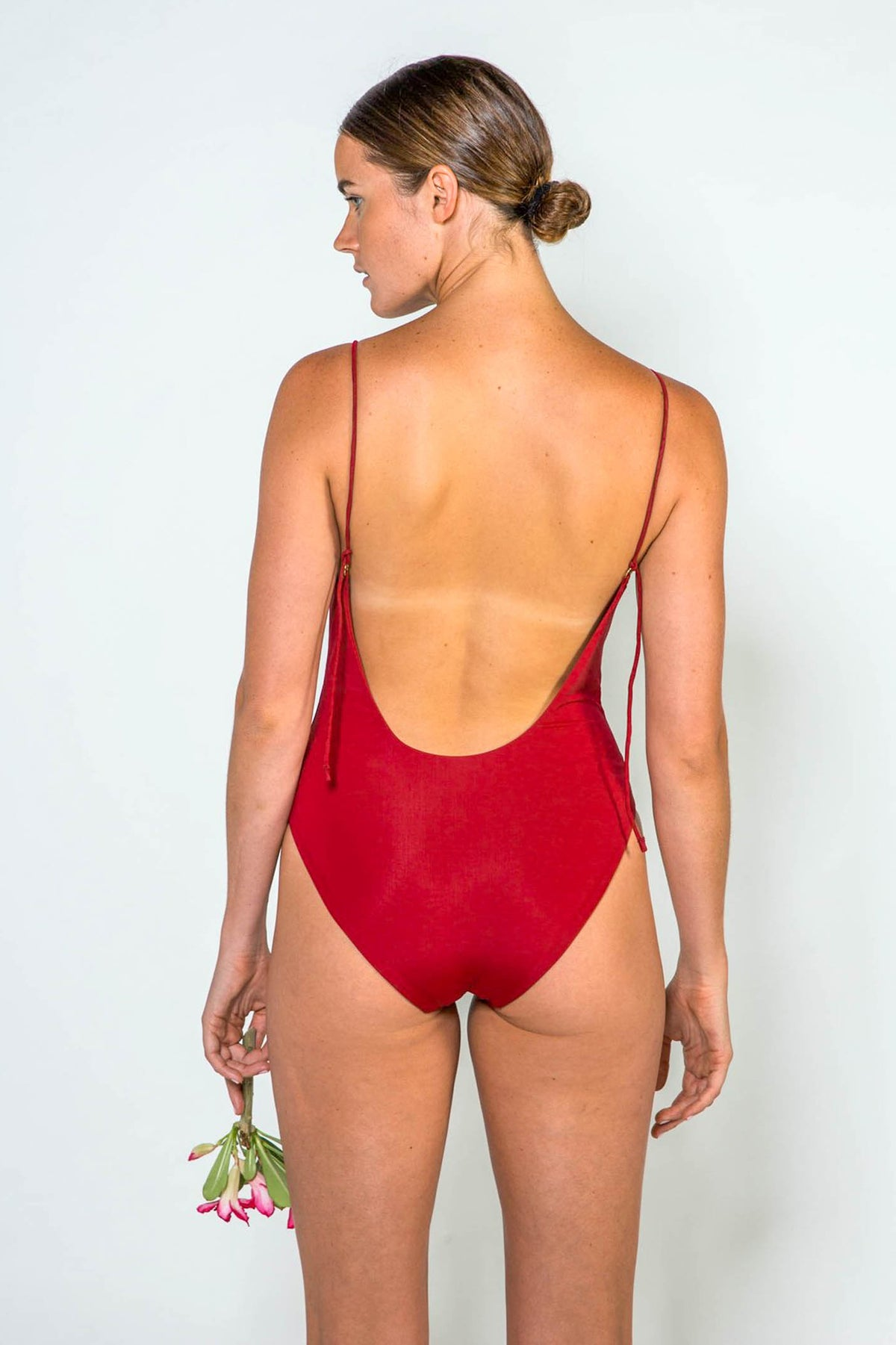 PALM SPRING ONE-PIECE