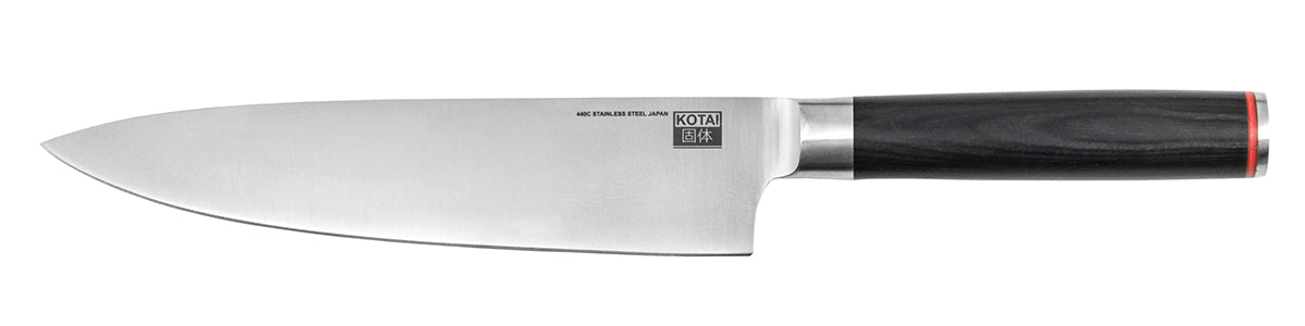 Gyuto Chef Knife - Classic Blade