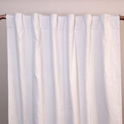 Blackout fabric curtain (100% Polyester) (rect. custom size)