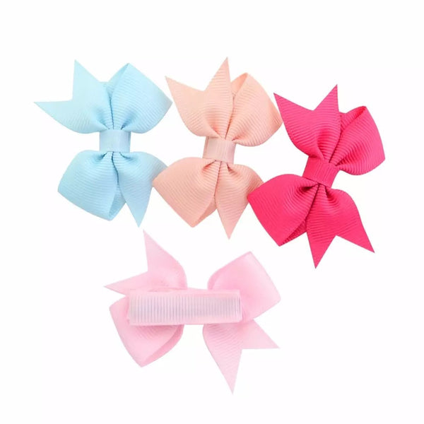 "Bundle of 20 2"" bows"