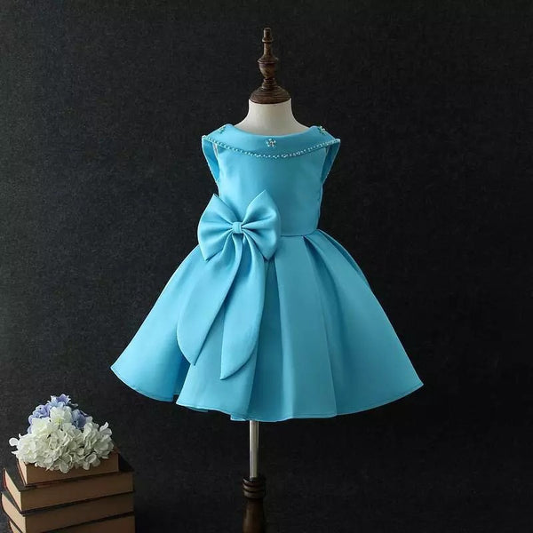 Light blue/Caroline dress