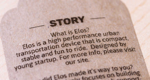 Our very first blog post for the Elos Riders!