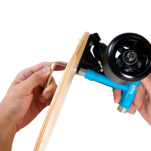 T tool / All-in-one Skate tool
