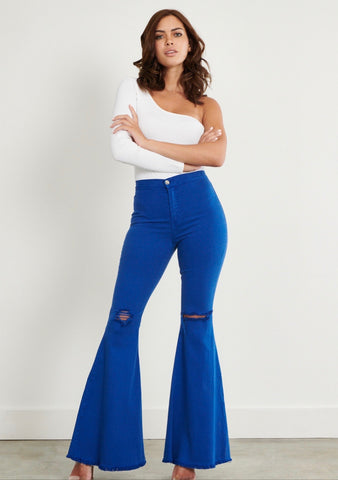 Royal Denim Flare