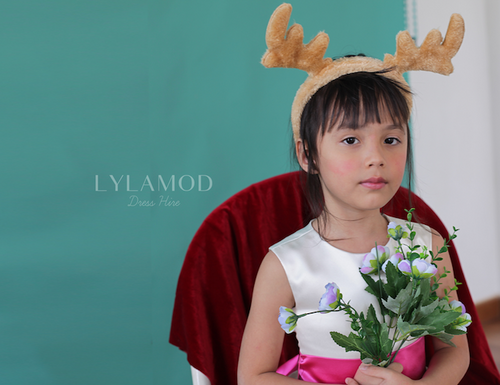 Happy Holidays from Lylamod