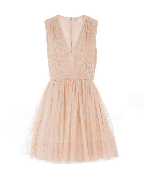 Monica Tulle Party Dress