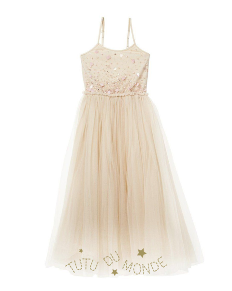In My Dreams Long Tutu Dress