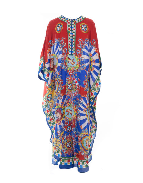 Caretto Siciliano Kaftan
