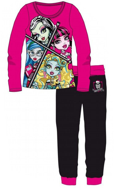 Pijama Monster High Infantil
