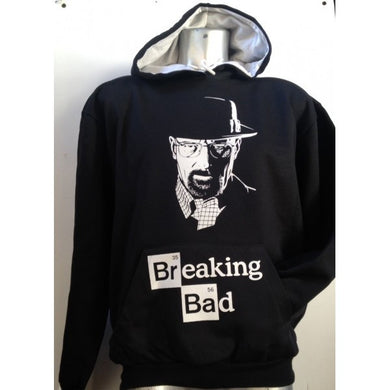 Sudadera Breaking Bad