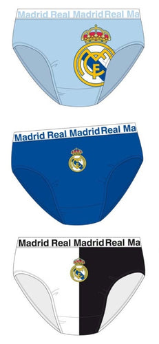 Slip Real Madrid Niño