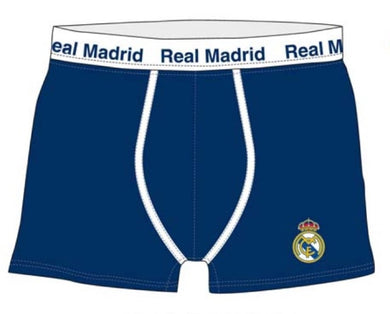 Boxer Real Madrid Adulto