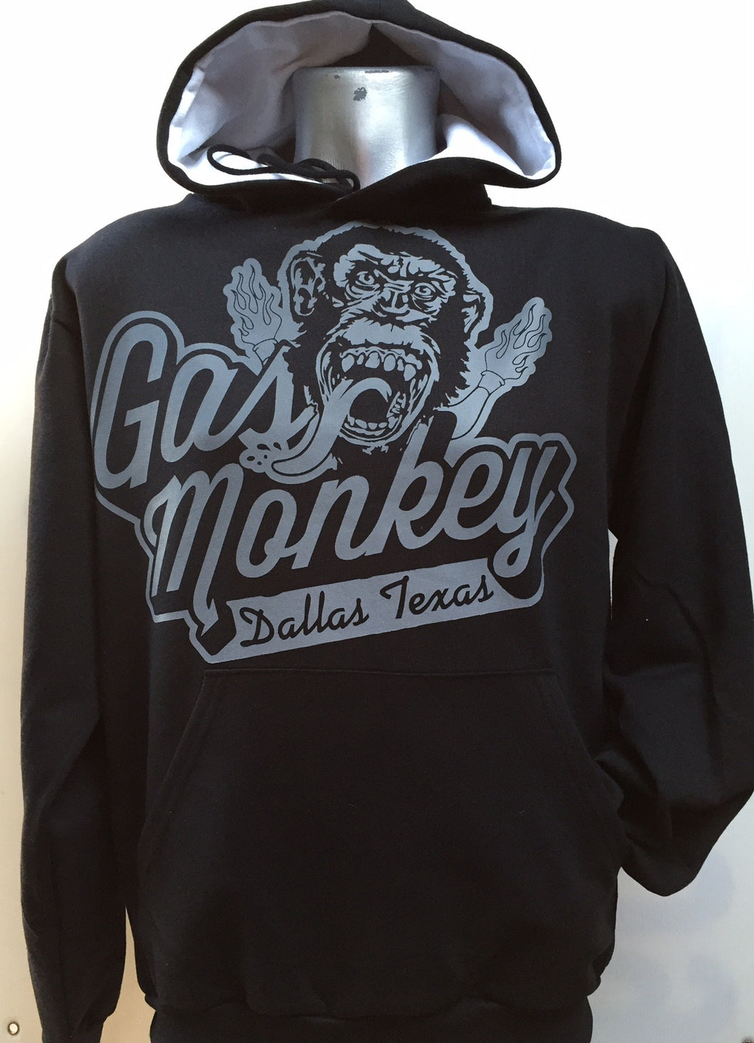 Sudadera Gas Monkey