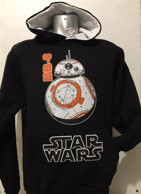 Sudadera Star Wars BB-8