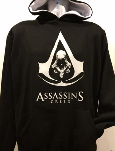 Sudadera Assassins Creed