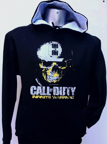 Sudadera Call of Duty Infinity