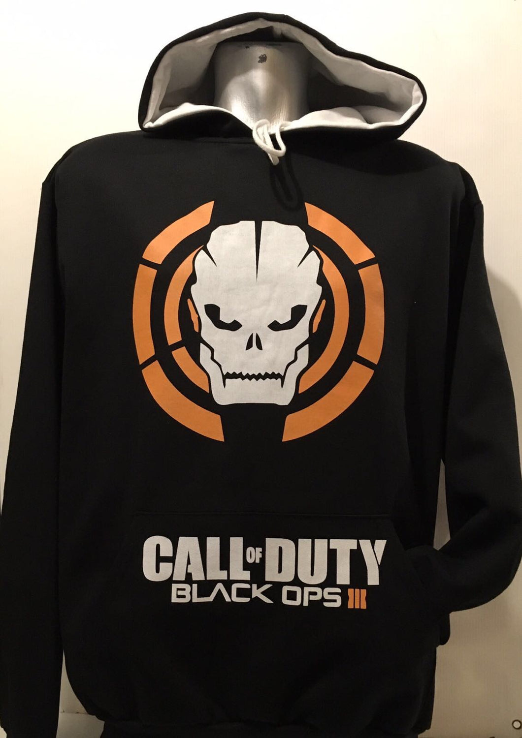 Sudadera Call of Duty Black Ops
