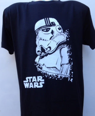 Camiseta Star Wars Troopers