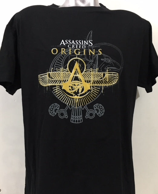 Camiseta Assassins Creed Origins