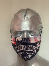 Mascarilla ``Sons of anarchy´´