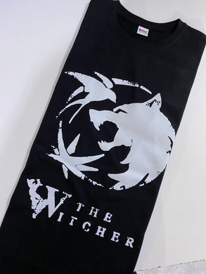 Camiseta The Witcher