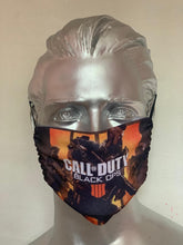 Mascarilla ``Call of Duty Black Ops 4´´