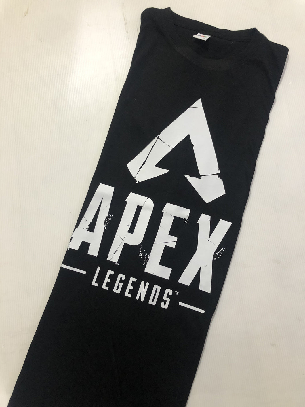 Camiseta Apex Legend