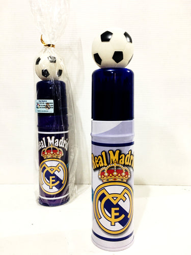 Lápices de colores del Real Madrid