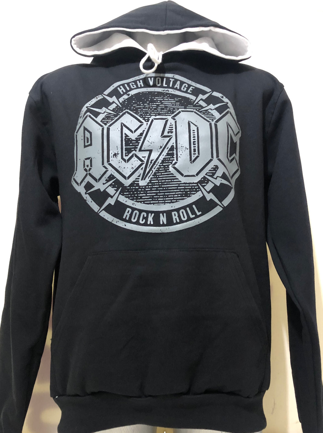 Sudadera AC/DC high voltage