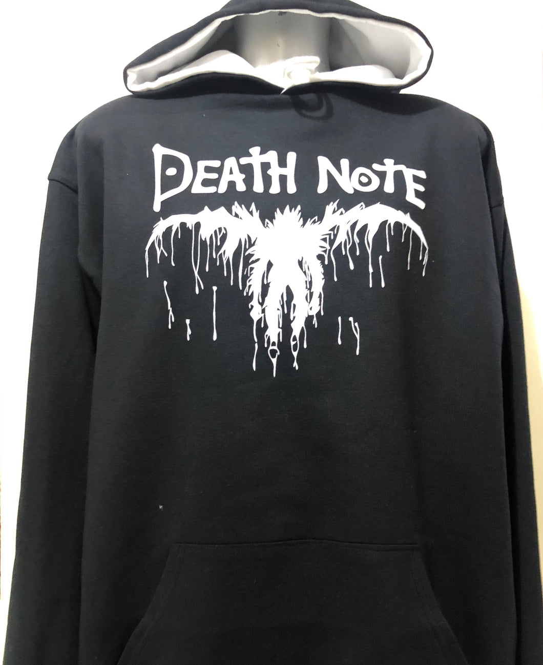 Sudadera Death Note `` RYUK ´´