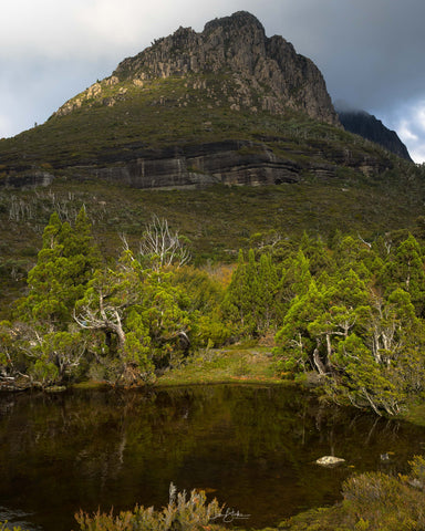 Cradle Mountain November (Spring)