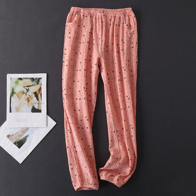 Cotton pajamas Sleepwear - LINQ LA
