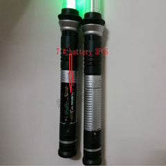 66CM Long Star Wars Lightsaber - THE FASHION COCKTAIL