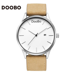 DOOBO Fashion Casual Mens Watche - THE FASHION COCKTAIL