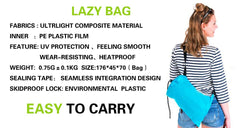 Inflatable air sofa lazy bag - THE FASHION COCKTAIL