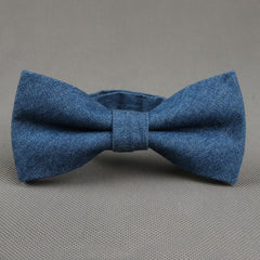 Designer Bow Ties - THE FASHION COCKTAIL