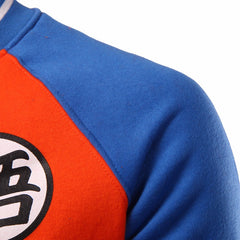 New DBZ Casual Jacket