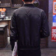 Trendy Bomber Jacket