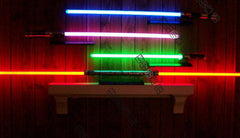 Star Wars Lightsaber Led Flashing Light - THE FASHION COCKTAIL