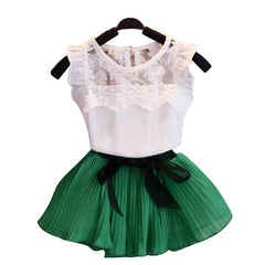 Baby Dress - THE FASHION COCKTAIL