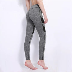 Workout Leggings - THE FASHION COCKTAIL