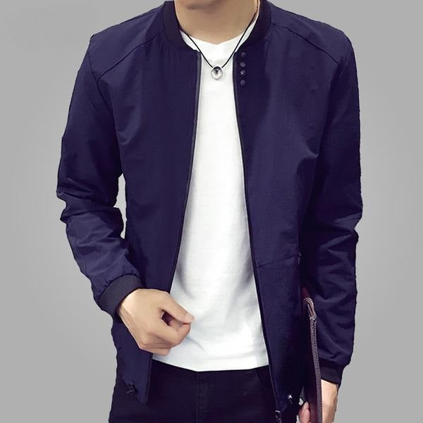 Stylish Bomber Jacket