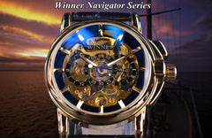 Navigator Series Men Watch