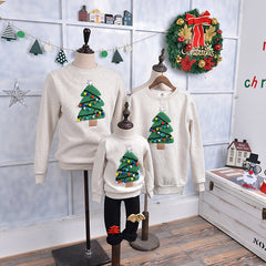 Family Christmas Sweater Set - THE FASHION COCKTAIL