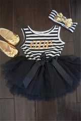 Lace Baby Dress - THE FASHION COCKTAIL