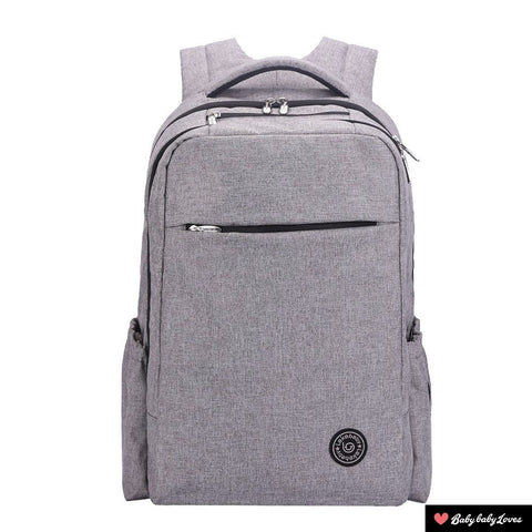 Large Diaper Backpack
